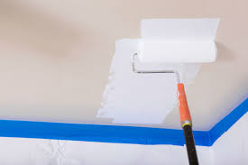 what is the best paint to paint your kitchen cabinets with how to paint a ceiling bob vila