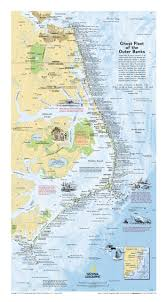 Florida Shipwrecks Map by Ghost Fleets Of The Outer Banks Graveyard Of The Atlantic S