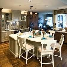 kitchen table island combination kitchen table and island combinations kitchen islands with tables