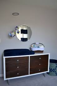 Changing Table Mobile Nursery Progress Diy Paper Globe Mobile Suddenly Inspired