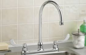 American Standard Portsmouth Faucet American Standard