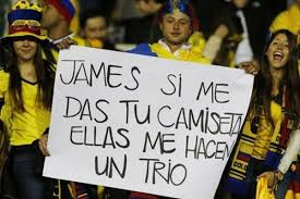 imagenes chistosas hoy juega colombia las colombianadas más chistosas de los hinchas de la selección