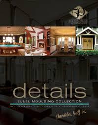 home interior products catalog catalogs el and el wood products