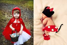 Ladybug Halloween Costume Toddler Pop Culture Fashion Magic Halloween Costumes Makeup Ideas