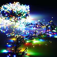 led christmas string lights walmart christmas led string lights kwb 35m christmas led string lights 20