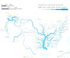 Morelia Mexico Map by Map Of Rivers In Mexico Prepossessing Rivers In Mexico Map