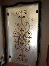 glass door designs just added frameless glass doors in our home sans soucie art glass