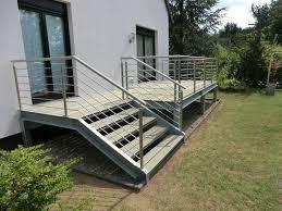 treppen und gel nder balkon treppen home design magazine www memoriauitoto