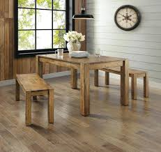 distressed wood table and chairs reclaimed wood dining set rustic oak trestle dining table reclaimed