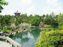 Largest Botanical Garden Garden Largest Outside Of China Picture Of Montreal