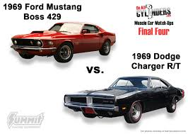 dodge charger vs challenger car match ups the four unveiled onallcylinders