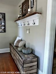 Home Decor Made From Pallets Diy Furniture U0026 Home Accessories Made With Wood Pallets Driven