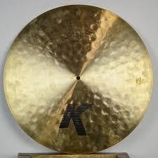 zildjian k light flat ride 20 zildjian 20 k light flat ride cymbal 1466g reverb