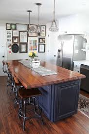 kitchen islands with butcher block tops interesting contemporary special concept kitchen island stools