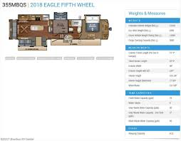 jayco travel trailers floor plans j787 2018 jayco eagle 355mbqs for sale in bourbon mo