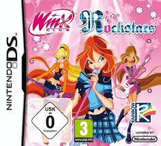 winx club rockstars box shot ds gamefaqs