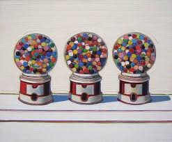 Wayne Thiebaud Landscapes by Wayne Thiebaud Wikipedia