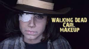 Carl Walking Dead Halloween Costume Carl Grimes Halloween Costume