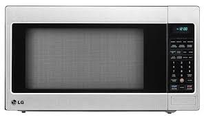 Microwave Toaster Combo Lg The Best Countertop Microwave Oven Techlicious