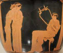 Ancient Greek Vase Painting The History Of Ancient Greece Podcast 018 From Epic To Lyric