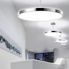 illuminazione a soffitto a led illuminazione per ospedale a soffitto led vivaa derungs