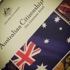 citizenship congratulations card becoming an australian citizen