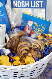 hanukkah gift baskets hanukkah gift basket with cost plus world market happiness is