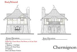 Storybook Cottage House Plans by 27 Harmonious Storybook Floor Plans House Plans 29406