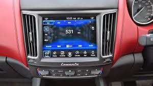 maserati blue interior maserati lavante 2017 diesel std interior car photos overdrive