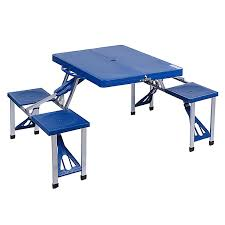 Table Design Inspiration Portable Folding Tables With Handles With Design Gallery 9779 Zenboa