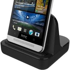 htc one m7 charging dock charge u0026 sync cradle