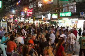 is it safe to travel to thailand images Thailand 39 one of the most dangerous tourist destinations on earth jpg