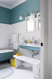 Ideas For Kids Bathrooms by Kids Bathroom Paint Colors