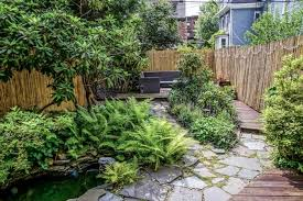 distribute garden design tips how to light and shade in the