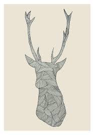 floor pies deer print online store powered by storenvy