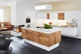 kche wildeiche kche eiche hell modern home design
