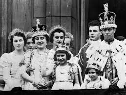 from the post archives the death of king george vi post