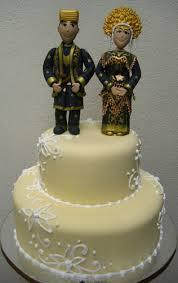 wedding cake indonesia wedding dress wedding cake indonesia