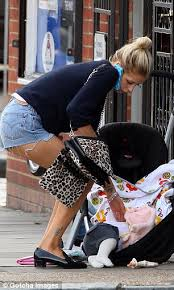 Baby Phone Meme - peaches geldof tips baby astala out of buggy after hitting a pothole