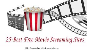 25 best sites to stream movies for free