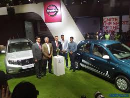 nissan micra active images auto expo 2016 nissan launches special edition icc wt20 micra
