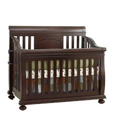 Convertible Crib Cherry Suite Bebe Barcelona Crib In Cherry 312292903