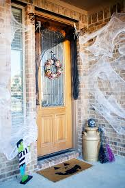 How To Decorate Home For Halloween Spiderweb Dreamcatcher Diy Halloween Decorations