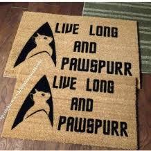 Long Doormats Killerdoormats Custom Funny Rude And Awesome Doormats For The