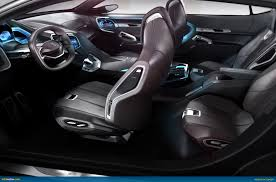 peugeot 508 interior 2012 ausmotive com peugeot previews sxc concept