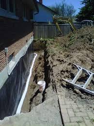wet basement repair wet basement repair foundation repairs