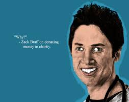 Zack Meme - image 242699 zach braff facts know your meme