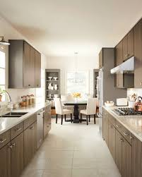 best white paint for kitchen cabinets home depot select your kitchen style martha stewart