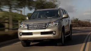 lexus gx 460 kelley blue book 2012 lexus gx 460 youtube
