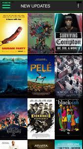 black box black movie list on the app store